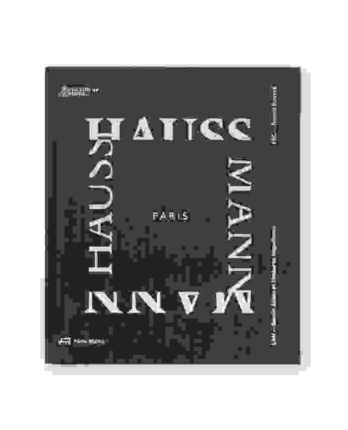 Haussmann Couv
