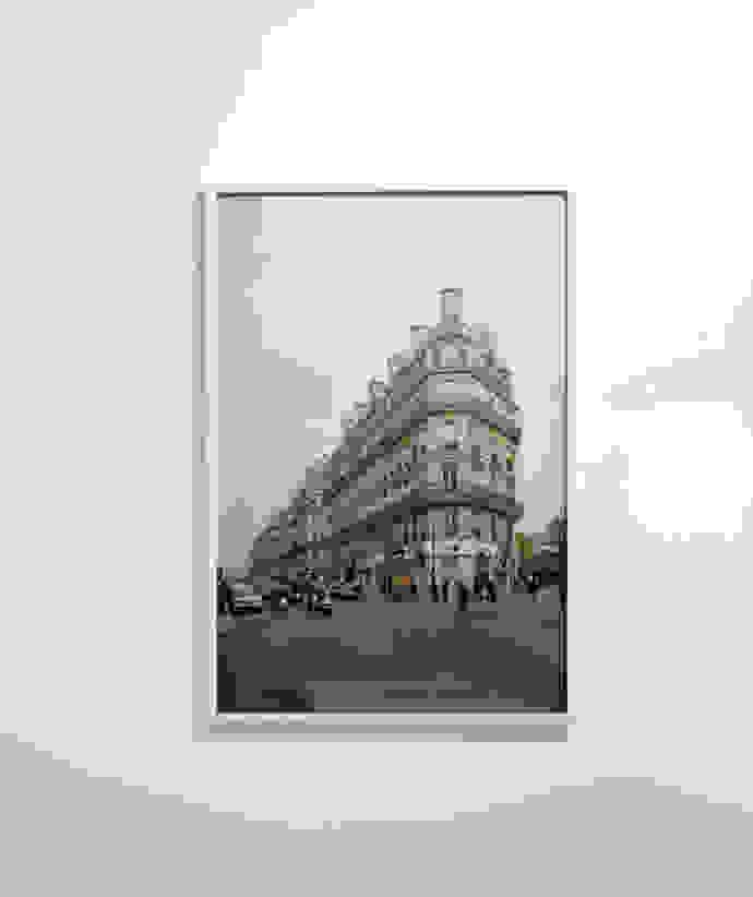 Lisbonne Cover Un Cadre