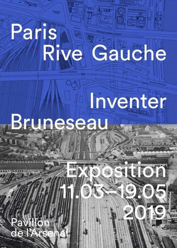 20190311 Paris Rive Gauche