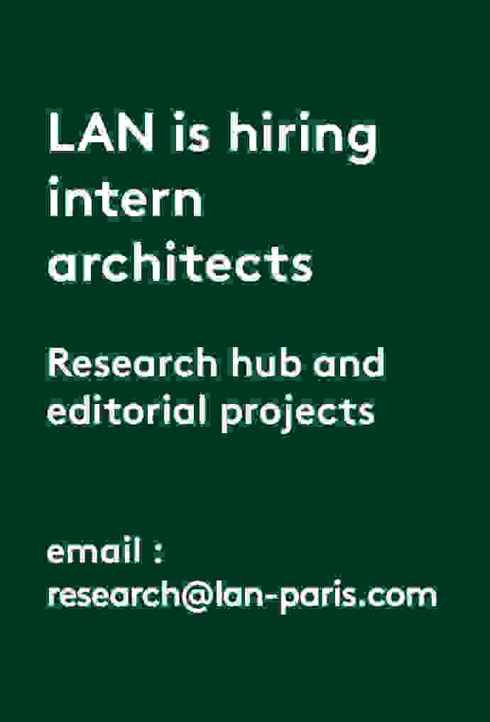 Lan Is  Hiring