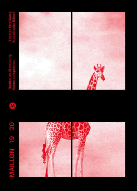 Lan Maillon Programme Cover
