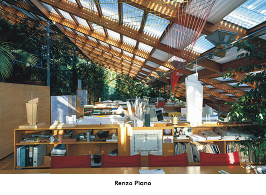 Slide Renzo Piano