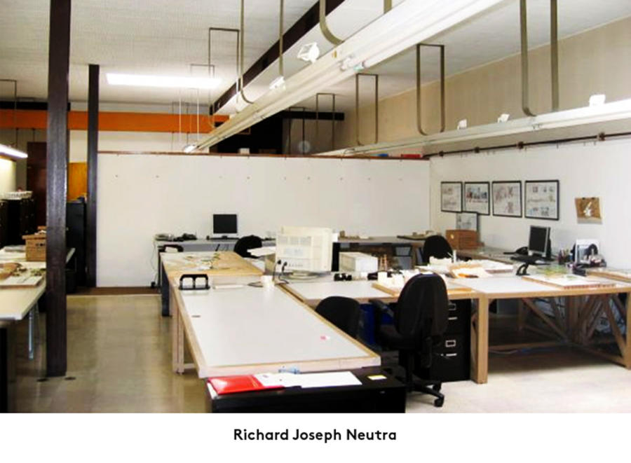 Slide Richard Neutra
