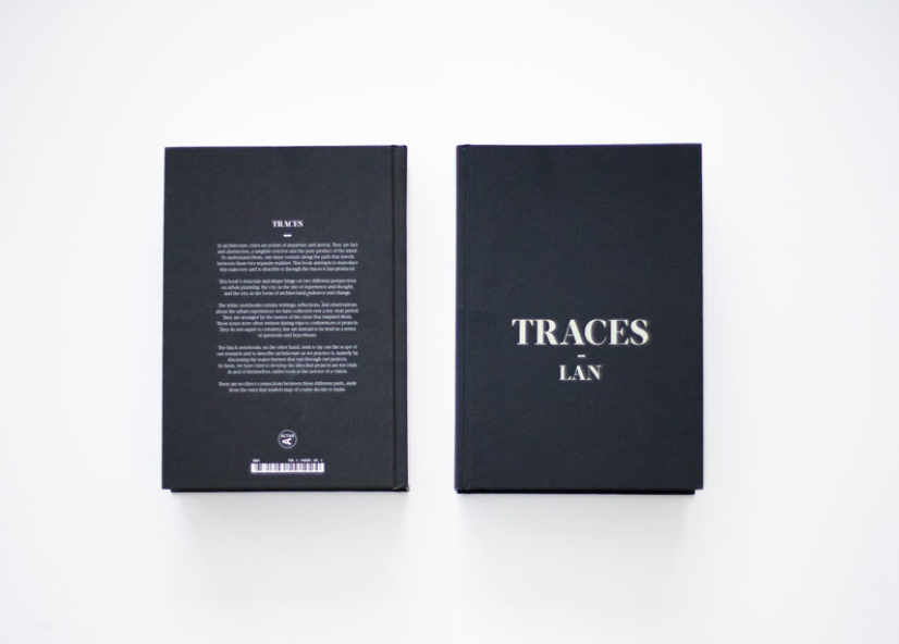 Tracescover