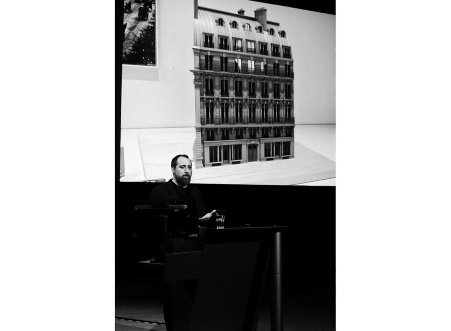 Lide Turn On Talk March 2017  Ulrich Dertschei 8