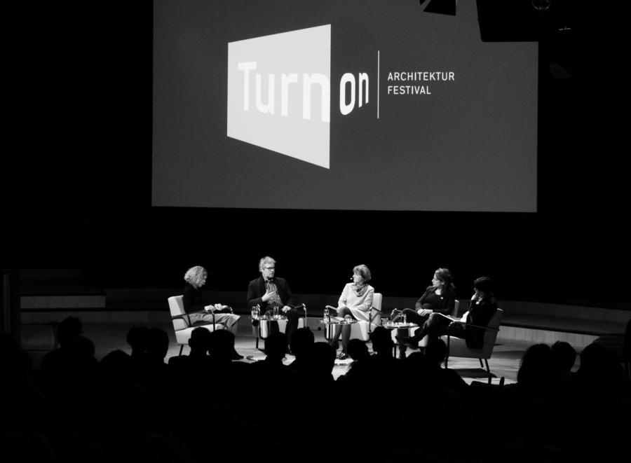 Turn On Talk March 2017  Ulrich Dertschei 3