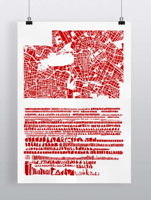 Lan Caron Poster Cover 680