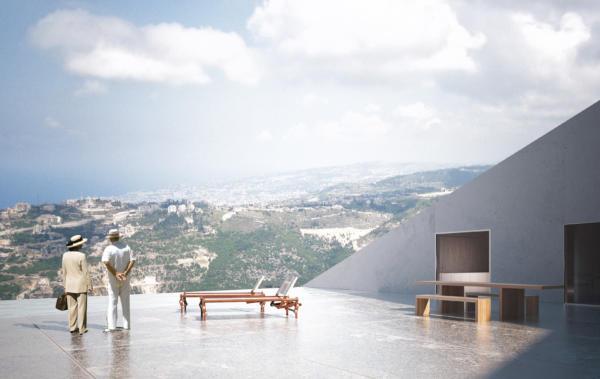 Lan Villa Beirut 08
