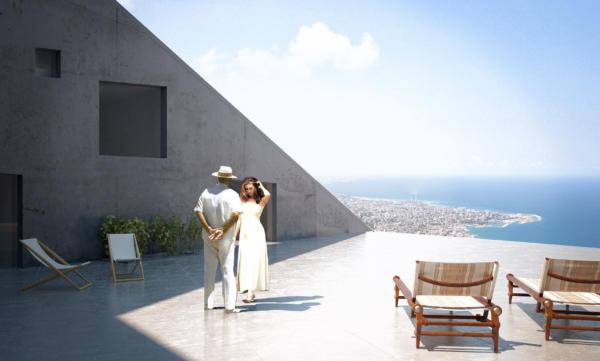Lan Villa Beirut 10