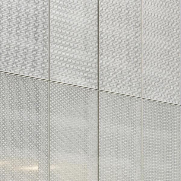 Detail Facade