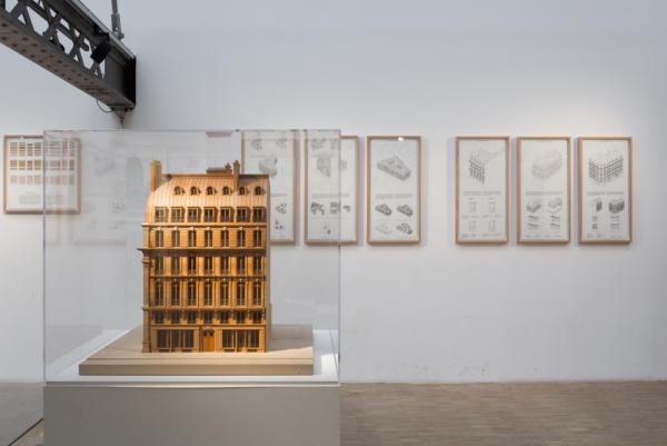 Pavillon Haussmann Hd 1
