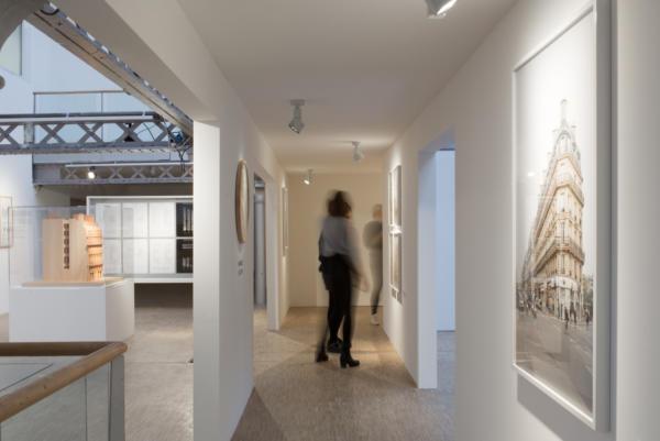 Pavillon Haussmann Hd 8