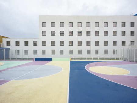 Lan Nanterre Galerie Weiner 1