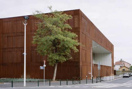 Lan Nanterre Galerie Weiner 14