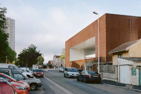 Lan Nanterre Galerie Weiner 15