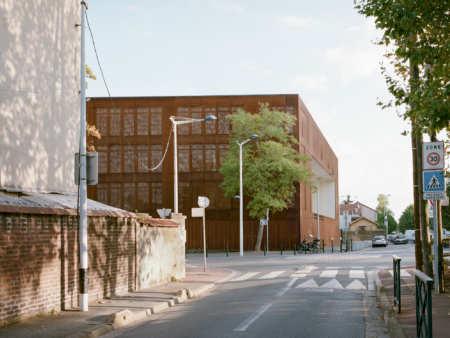Lan Nanterre Galerie Weiner 17