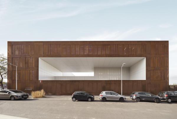 Lan Nanterre Galerie Weiner 11