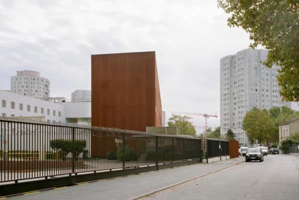 Lan Nanterre Galerie Weiner 18