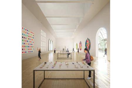 Lan Gp Galerie Hirst 3088X2066
