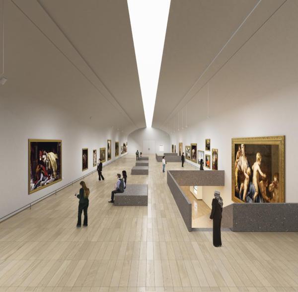 Lan Gp Galerie Grands Maitres Hd