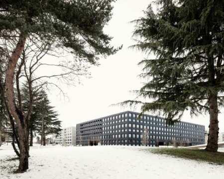 01 Lan Residence Etudiante Paris Saclay Charly Broyez