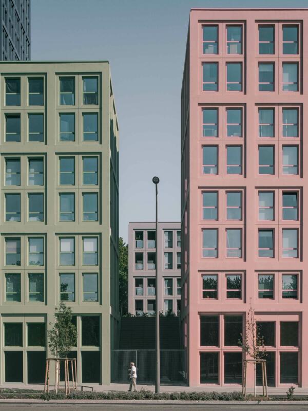 Nolistra Strasbourg  Lan Architecture  Lorenzo Zandri 2020 24