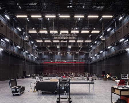 39 Lan Theatre Du Maillon Strasbourg Charly Broyez