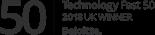 Landbay in Deloitte Fast 50 ranking