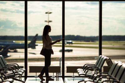 Belgium Airports