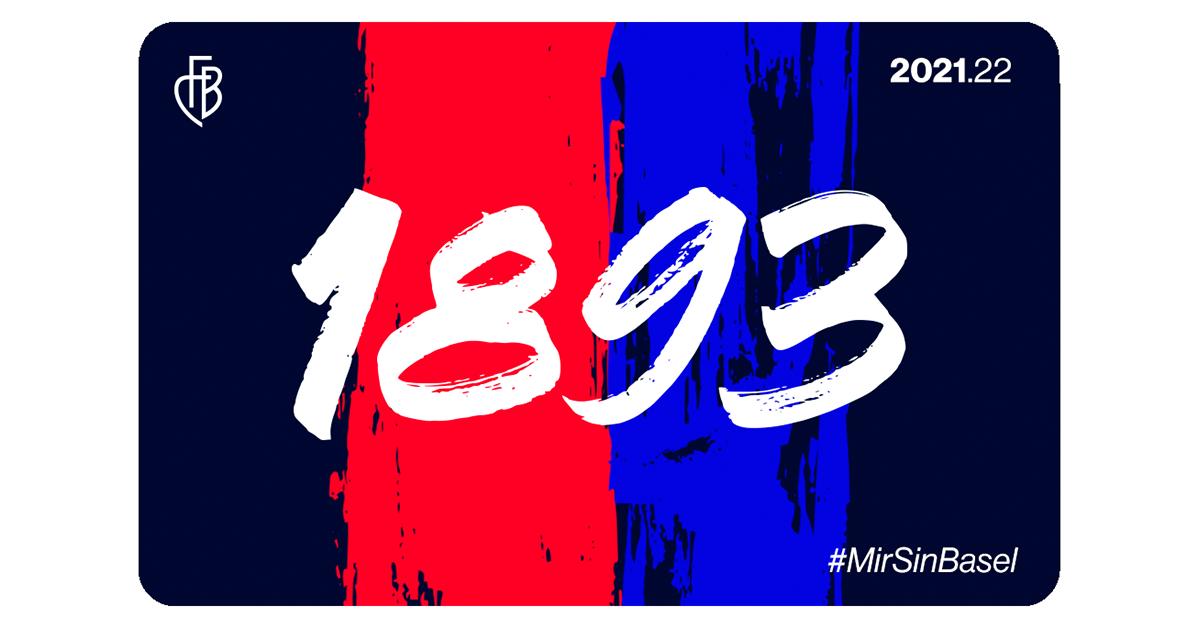 FC Basel 1893 Tickets - Hol dir jetzt die Saisonkarte 2021/2022