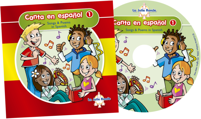 Canta En Espanol 1 Aug 2008