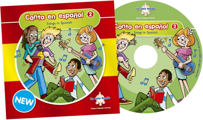 Canta En Espanol 2 Aug 2008