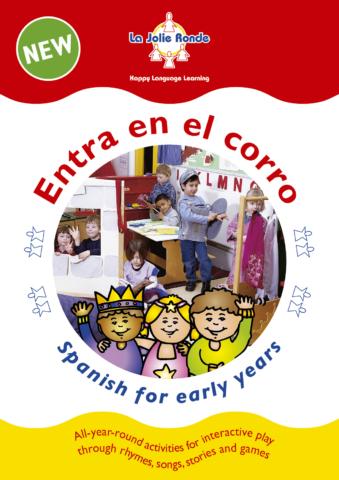 Entra El Corro Cover Hr