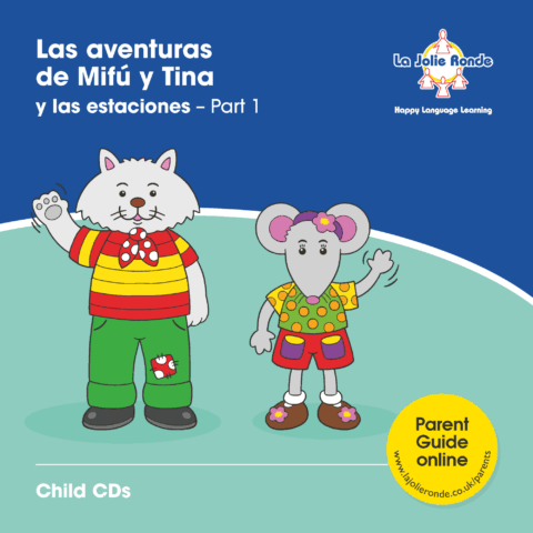 Las Aventuras  Part 1  Child