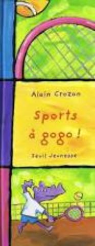 Sports A Go Go