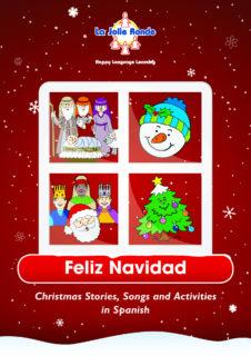 Feliz Navidad Christmas Resource