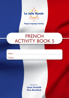 French Scheme of Work - Year 5 Workbook