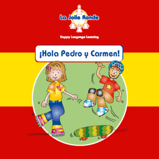 Hola Pedro (original edition) CD