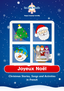 Joyeux Noël Christmas Resource