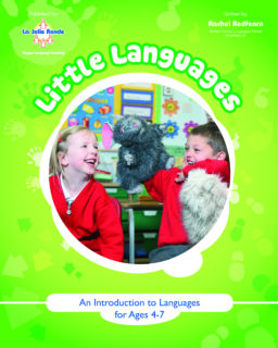 Little Languages for EYFS & KS1