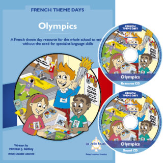 Theme Days - French, Olympics