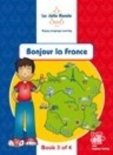 Bonjour (original) Book