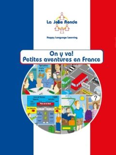 On y va! - Activity Book