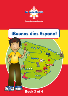 Buenos días (original edition) Activity Book