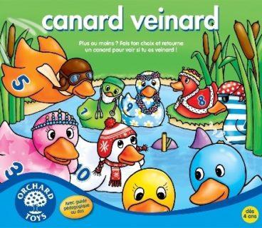 Canard Veinard