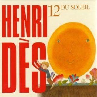 Henri des No. 12 du Soleil CD
