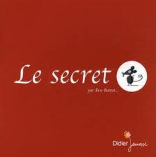 Le Secret par Éric