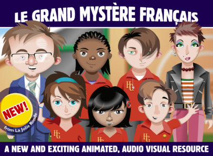 Le Grand Mystère Français
