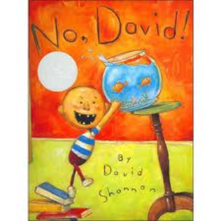 ¡No, David! by David Shannon