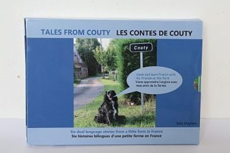 Tales from Couty / Les Contes de Couty by Sally Mayhew